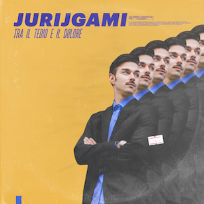 Rcs Lab #45 2018 JurijGami